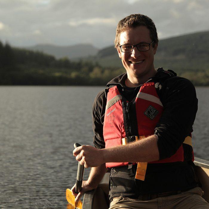 The River Wye with Will Millard